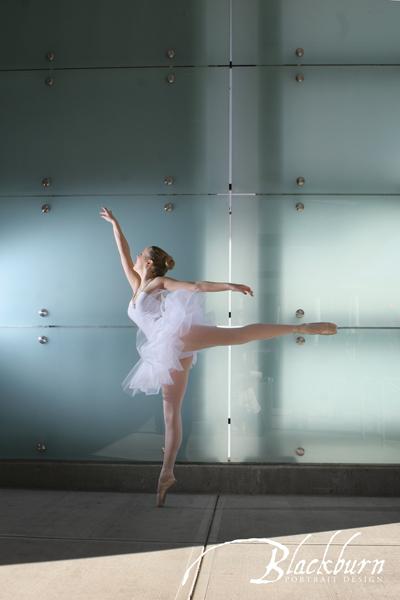 Saratoga Ballet Photographer