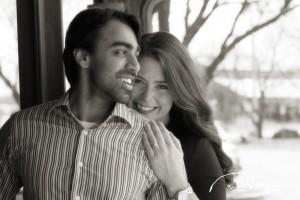 Engagement Photography Hudson