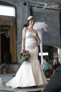 Bridal Fashion Photography