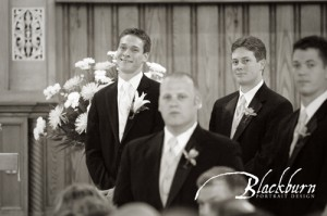Scotia Wedding Photo