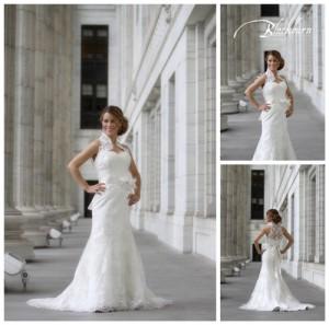 Albany Bridal Portaits