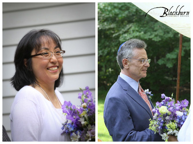 Saratoga Springs Outdoor Wedding Photos