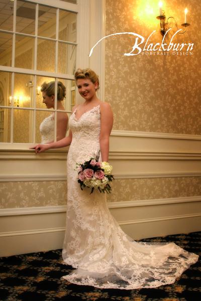 Glens Falls Wedding Photography Image