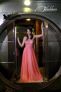Saratoga Springs Prom Photo