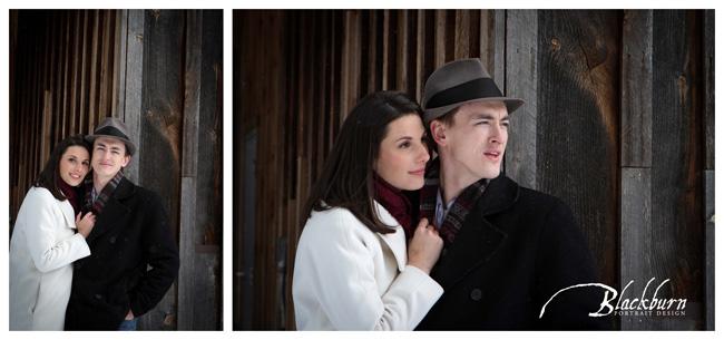 Engagement Photos Saratoga Springs NY