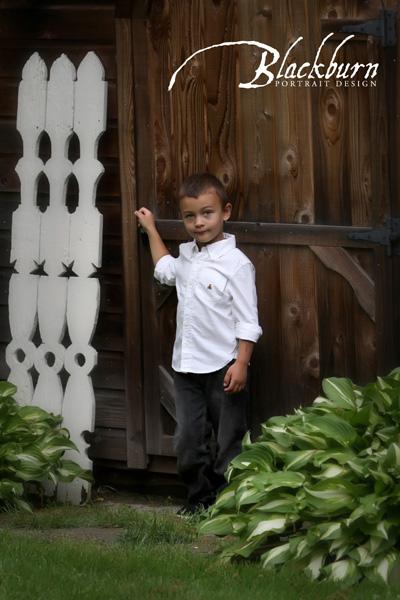 Upstate NY Children's Photographer