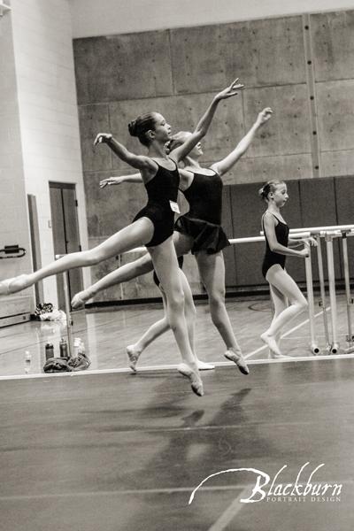 Saratoga Summer Dance Intensive Photos