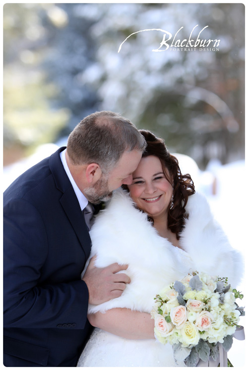 Winter Wedding Planning Image