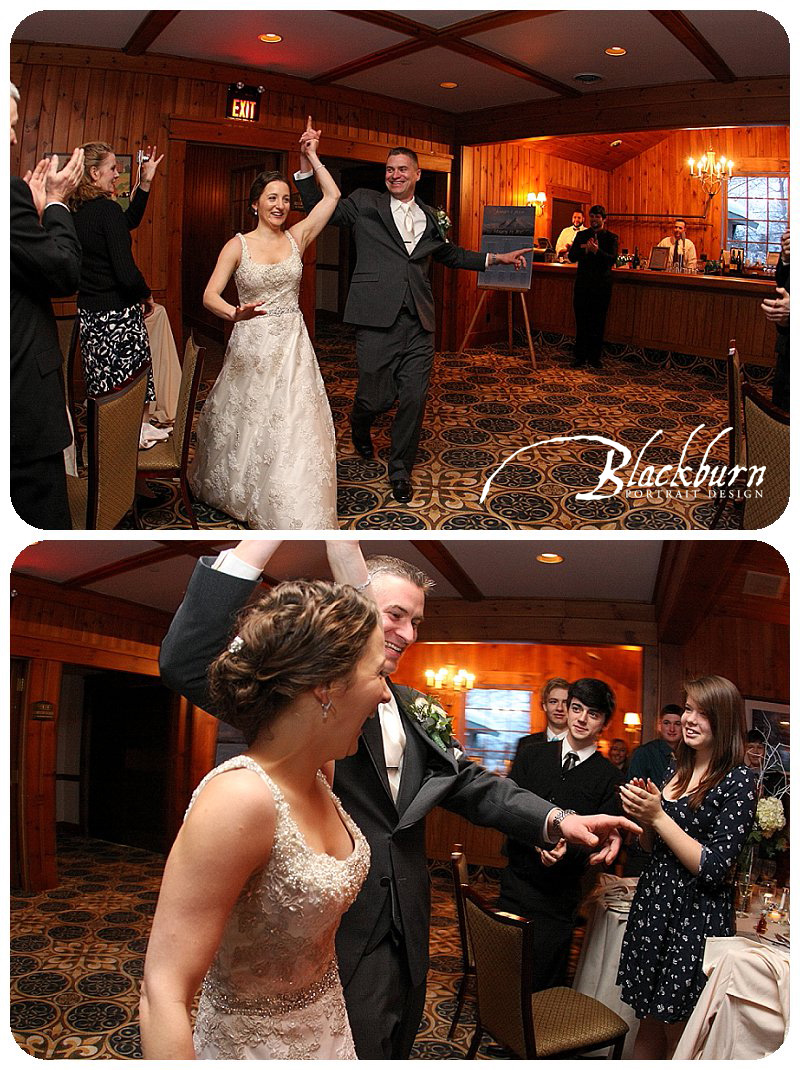 Lake Placid Golf Club Wedding Photos