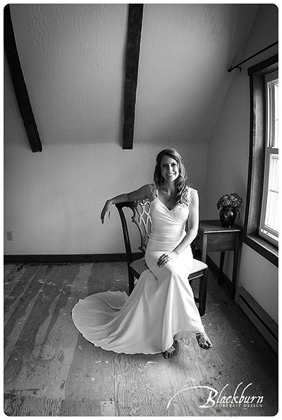 Albany Bride Wedding Photo