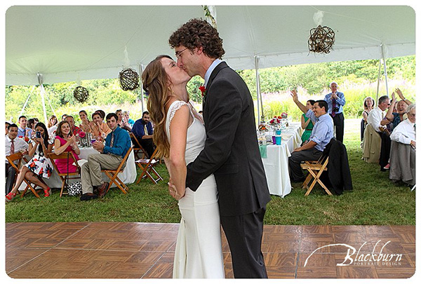 Rustic Wedding Reception photos albany ny
