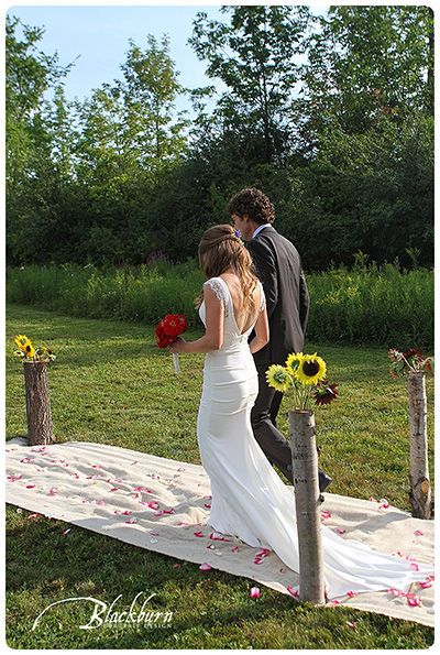 Saratoga Wedding Albums