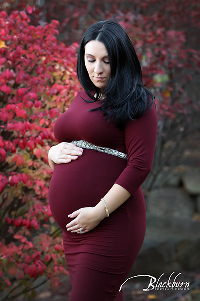 Baby Bump Lake George Photos