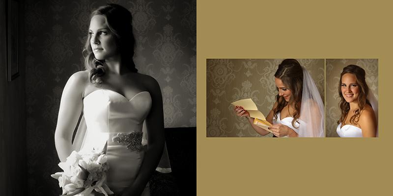 Saratoga Wedding Photographer - Inn at Saratoga