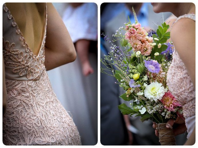 wedding day detail photos