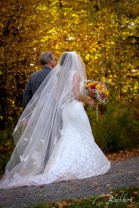 Windham Fall Wedding Photo