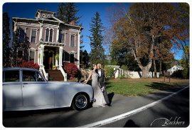 Saratoga Springs NY Wedding Venue Mansion