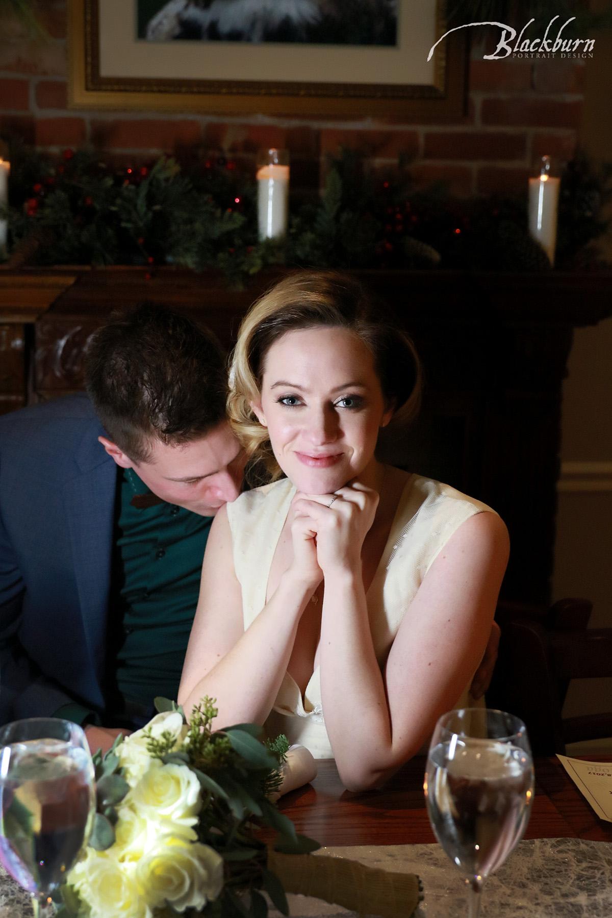 Saratoga Wedding Photo