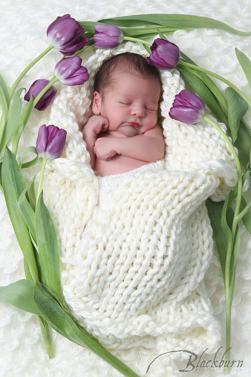 Saratoga Springs NY Newborn Photographer