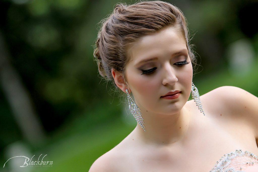 Saratoga Prom Photo Shoot