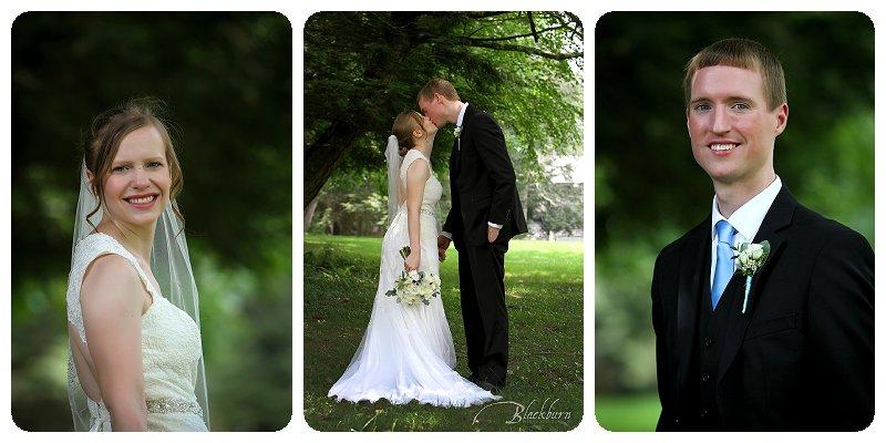 Summer Weddings Saratoga Springs