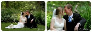 Yaddo Wedding Photos