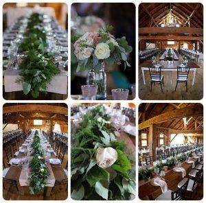 Lakota's Farm Wedding Photos