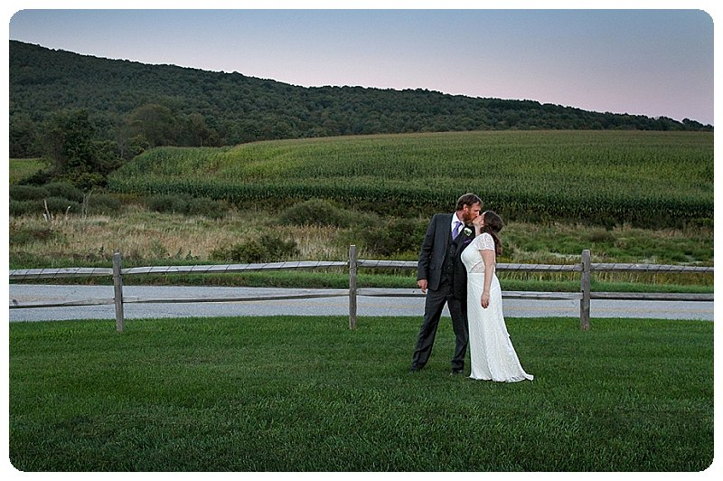 Boho Summer Weddings Upstate NY