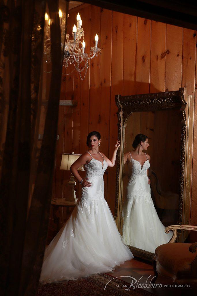 Wedding Barn at Lakota Barn Wedding Photo