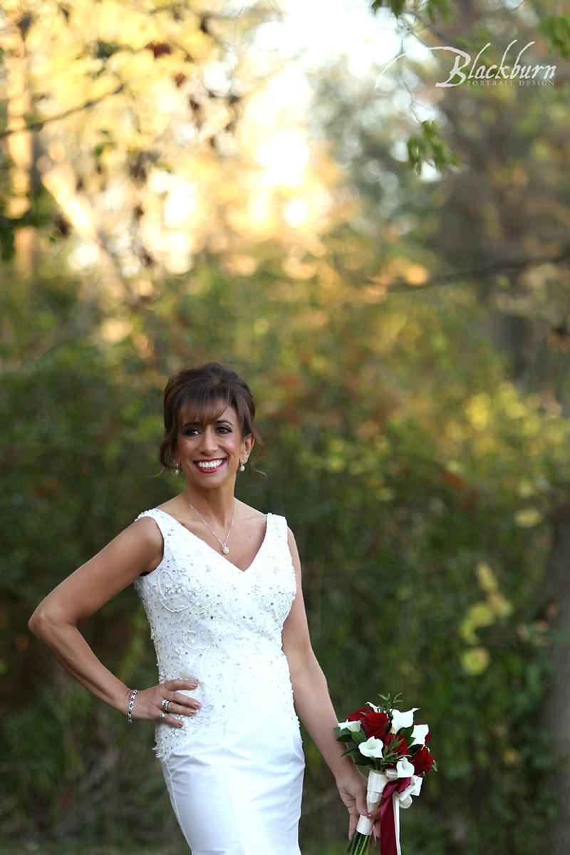 Fall Wedding Photo Century House