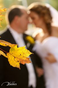 Fall Wedding Upstate NY