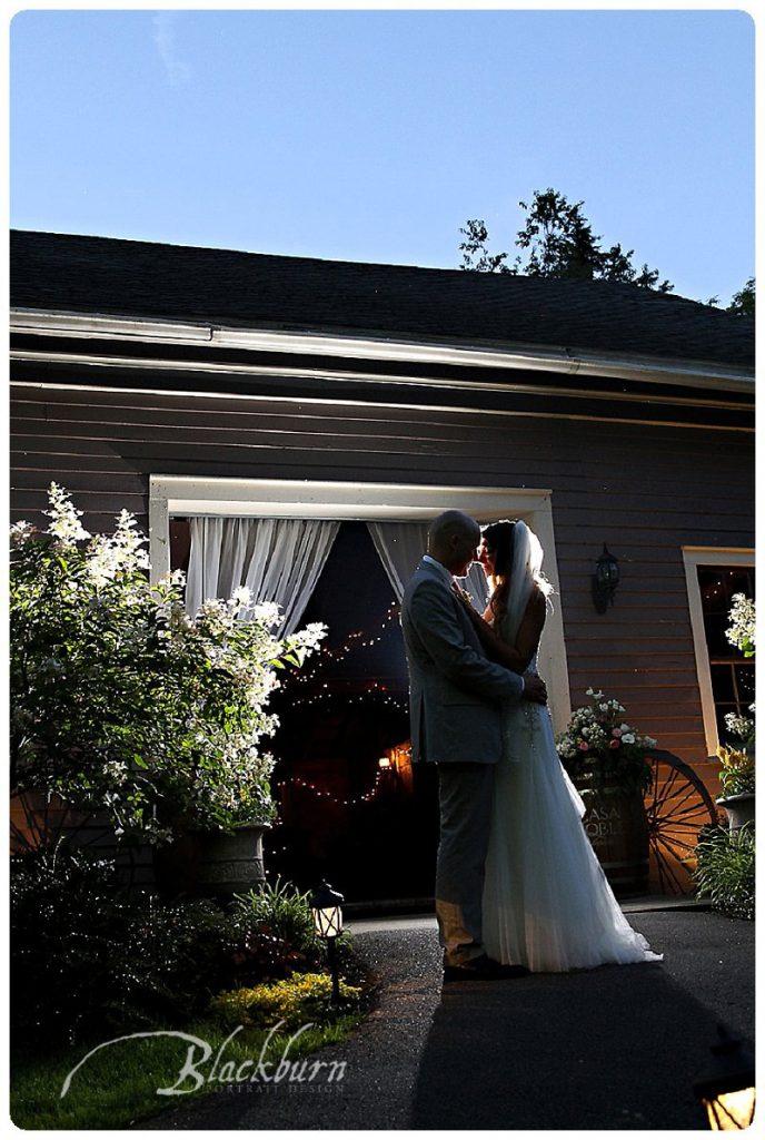 Upstate NY Wedding Photography