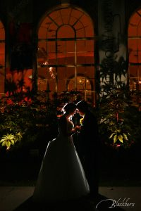 Auto Museum Saratoga Wedding