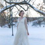 Congress Park Wedding Photos