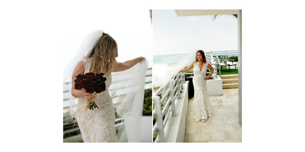Miami Beach Wedding Photos