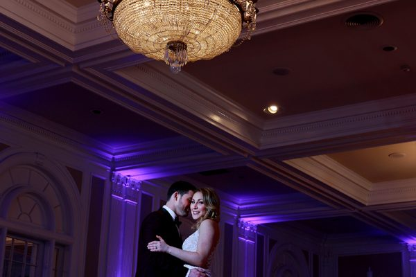 Queensbury Hotel Ballroom Photo