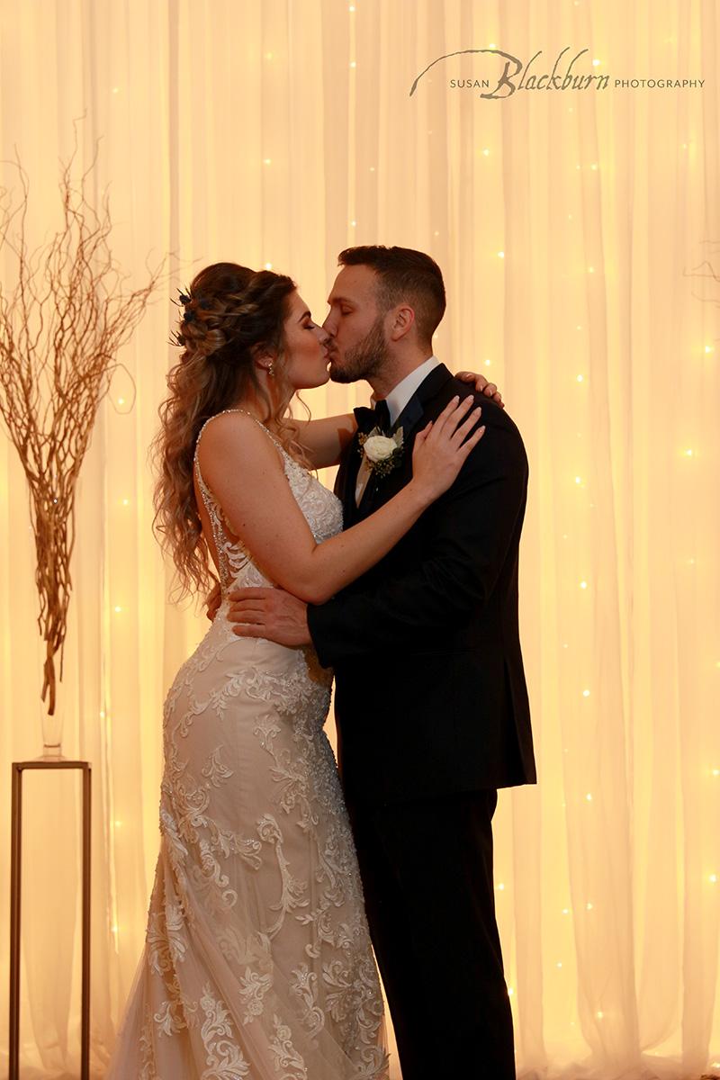 Queensbury Hotel Wedding Ceremony Photo