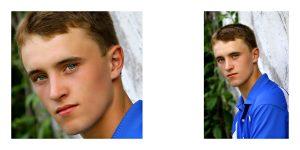 Saratoga Springs High School Senior Portraits