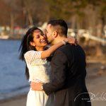 Saratoga Surprise Proposal Photos