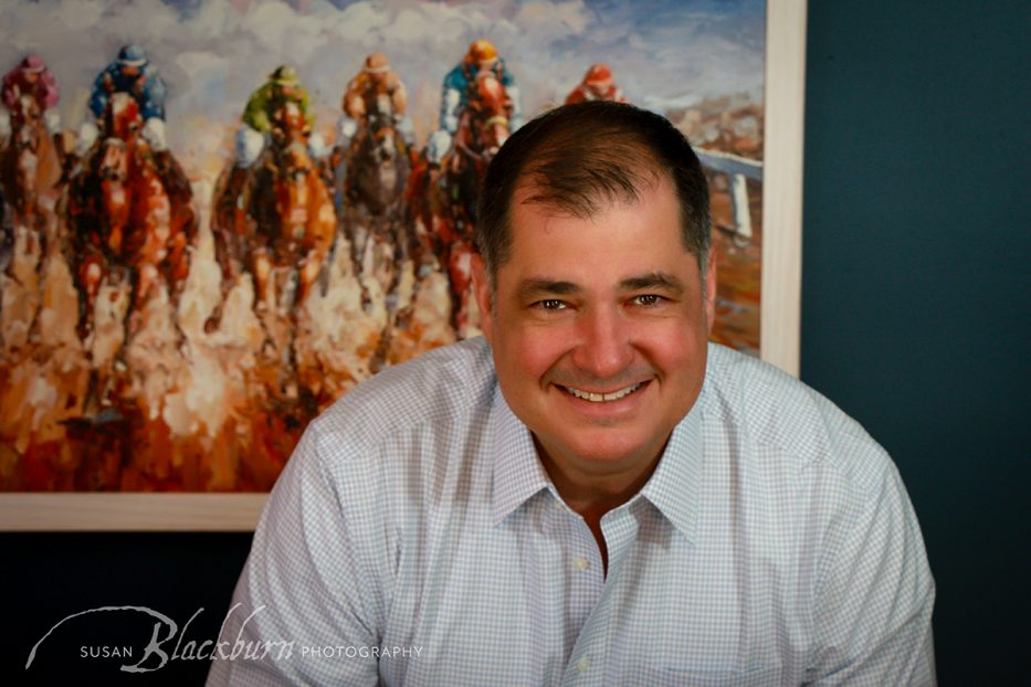 Executive Portraits Saratoga NY