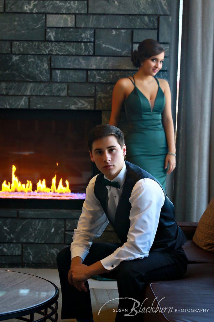 Upstate NY Prom Photographer