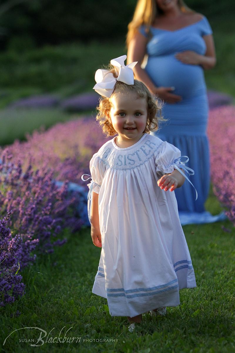 Upstate NY Maternity Photos