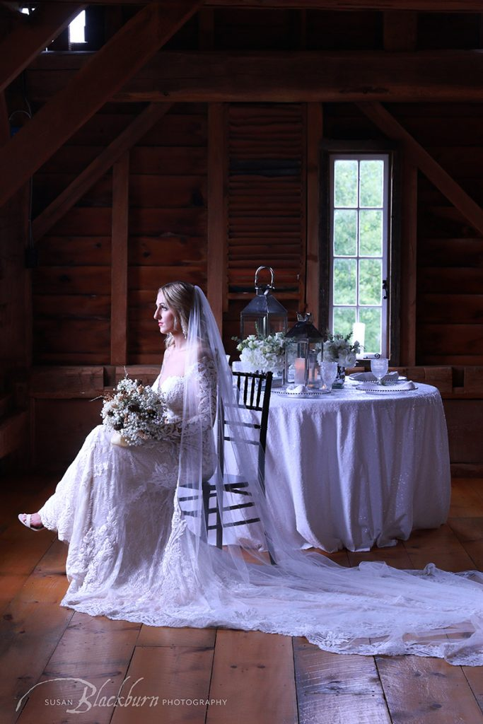 Winter Wedding Trend Photos Lakota Barn Cambridge NY