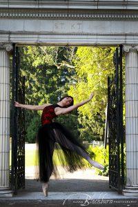 Saratoga Dance Photography