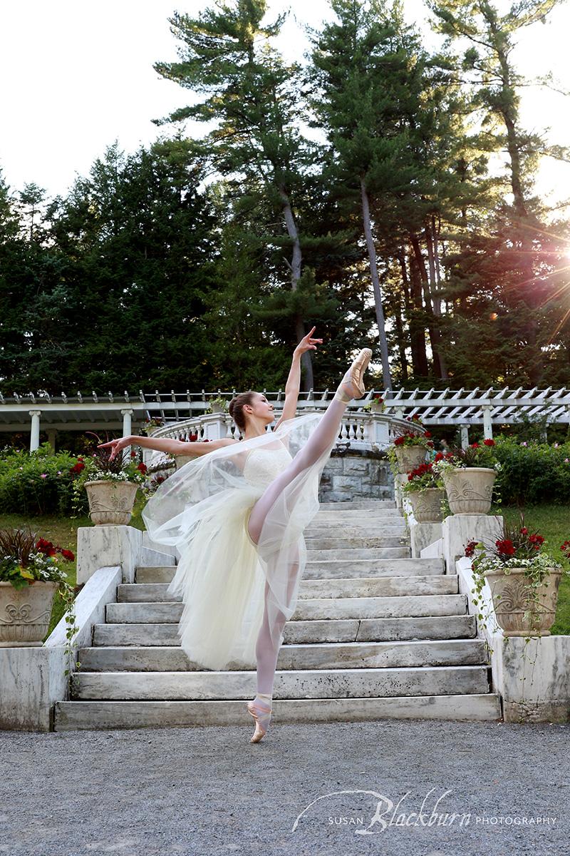 Saratoga Dance Photography