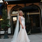 Saratoga Springs NY Adelphi Hotel Weddng Photo