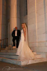 Saratoga Springs NY Wedding Photo