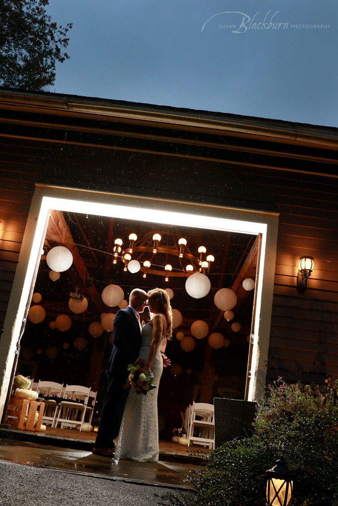 Rustic Barn Venue Saratoga NY Fall Wedding Photographers