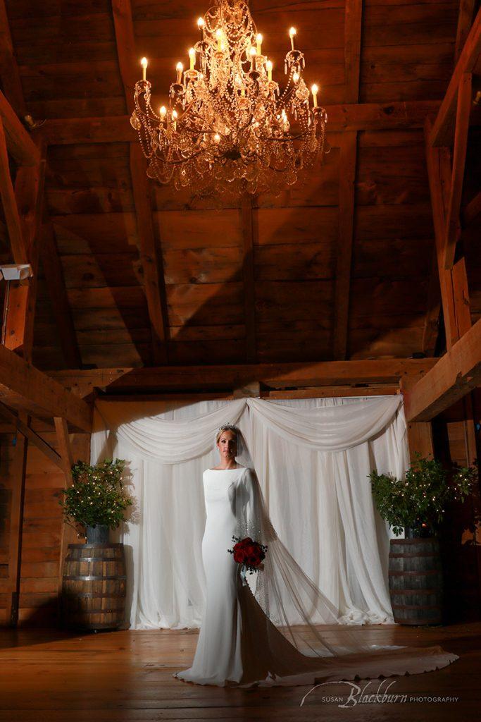 Royal Wedding Saratoga Photo