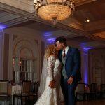Wedding Reception Queensbury Hotel Photo